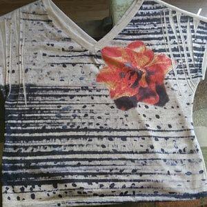 Moa Moa Tops - Cute blouse